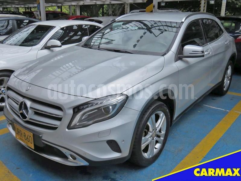 foto Mercedes Benz Clase GLA 200 Urban Usado