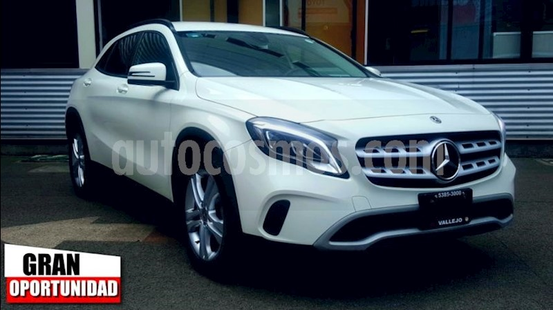 foto Mercedes Benz Clase GLA 5p GLA 200 Sport L4/1.6 Aut usado