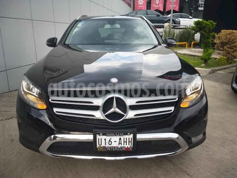 foto Mercedes Benz Clase GLC 300 Off Road usado