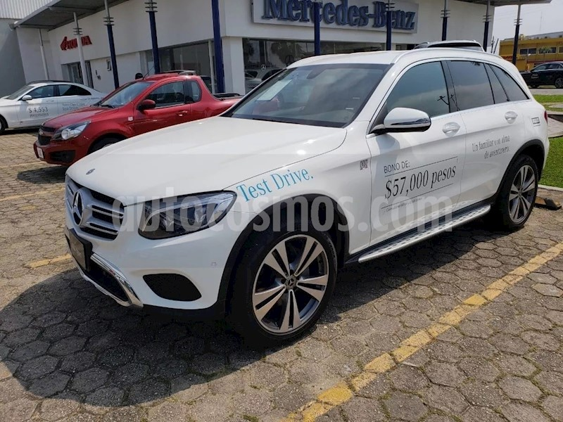 foto Mercedes Benz Clase GLC 300 Sport usado