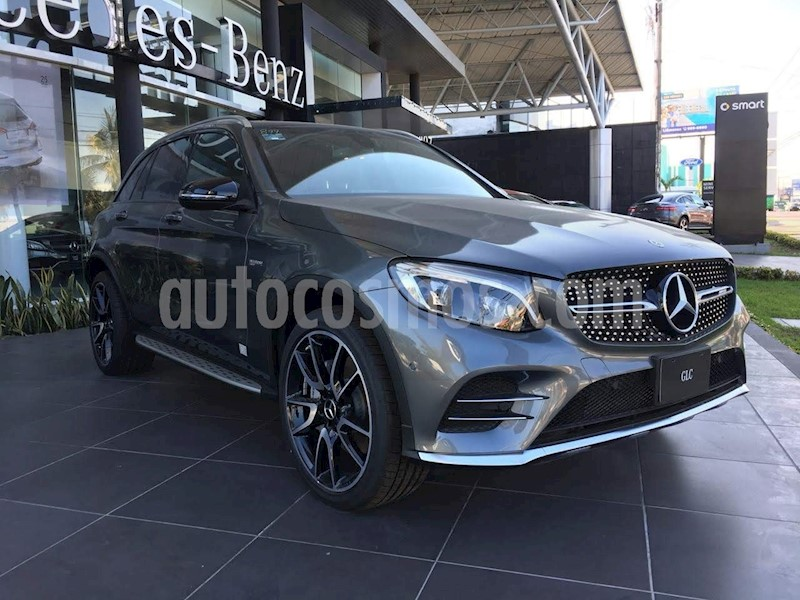 foto Mercedes Benz Clase GLC C 43 nuevo