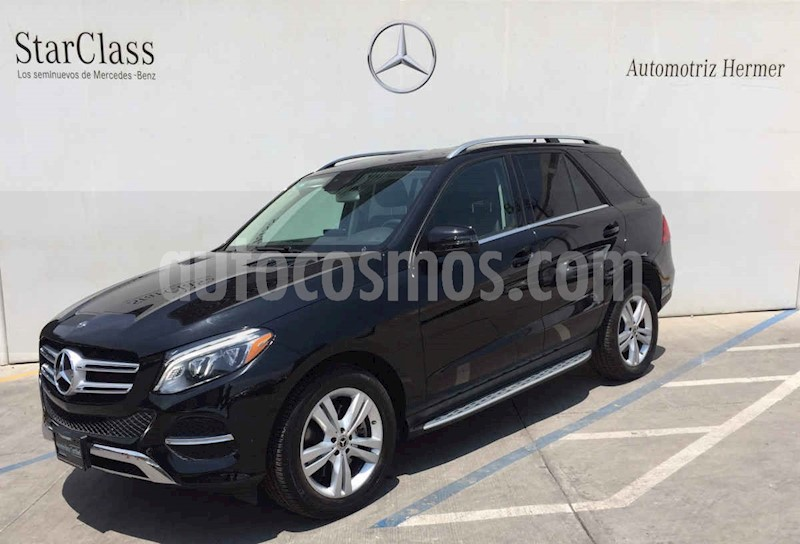 foto Mercedes Benz Clase GLE SUV 350 Exclusive usado
