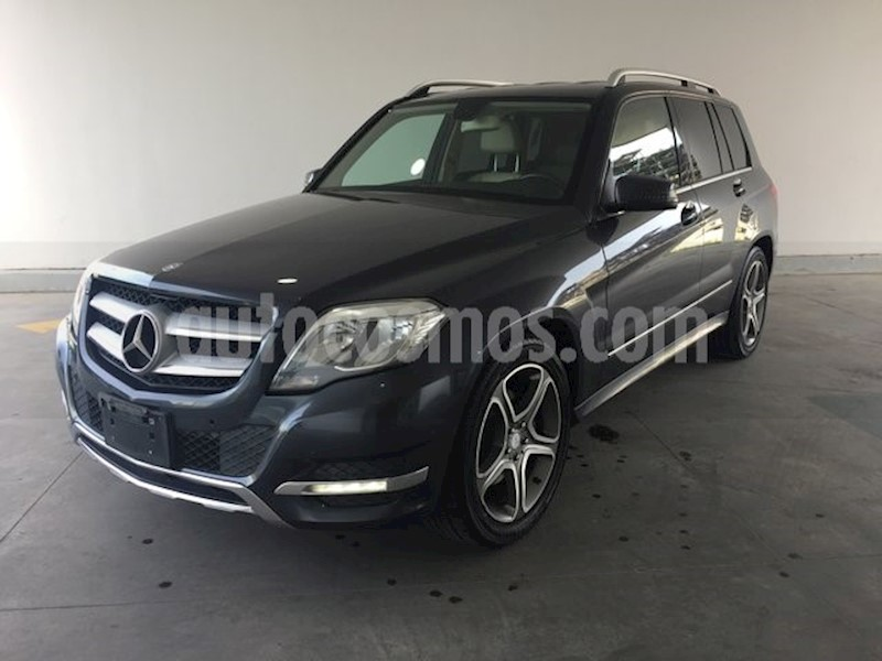 foto Mercedes Benz Clase GLK 300 Off Road usado