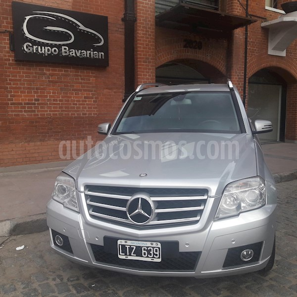 foto Mercedes Benz Clase GLK 300 usado