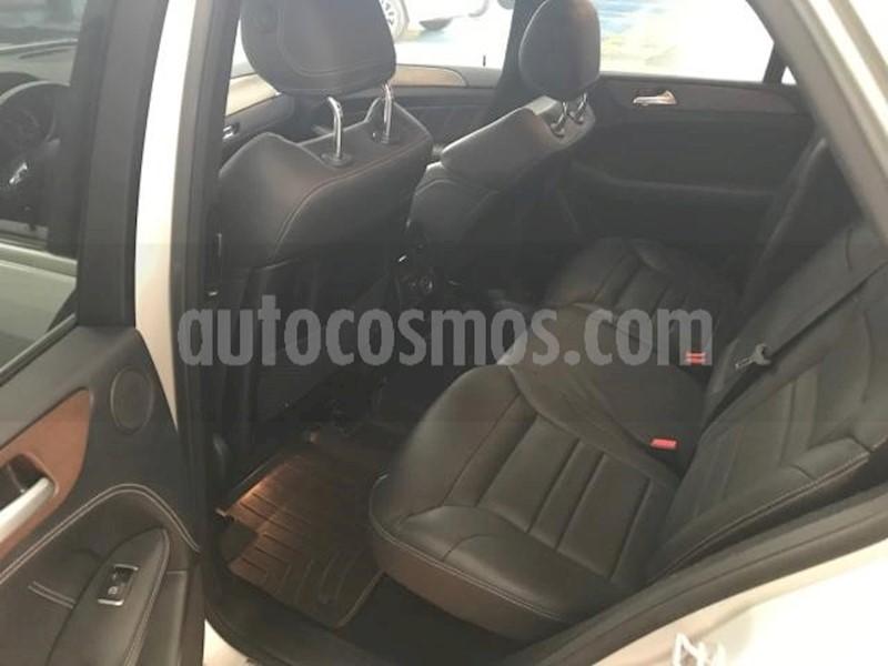 foto Mercedes Benz Clase M 5p ML 63 AMG V8/5.5/T Aut usado