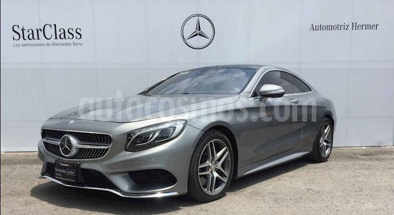 foto Mercedes Benz Clase S 500 CGI L Bi-Turbo (435Hp) usado