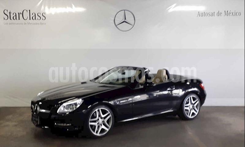 foto Mercedes Benz Clase SLK 350 CGI usado