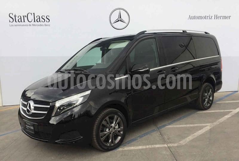 foto Mercedes Benz Clase V 250 Avantgarde 7 Pasajeros usado
