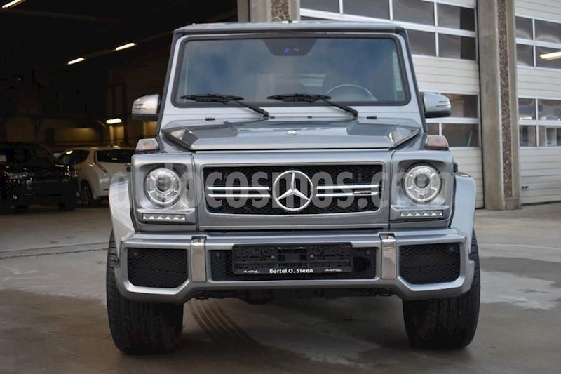 foto Mercedes Benz Gelaendewagen (G-320) L6,3.2i,18v A 2 2 usado