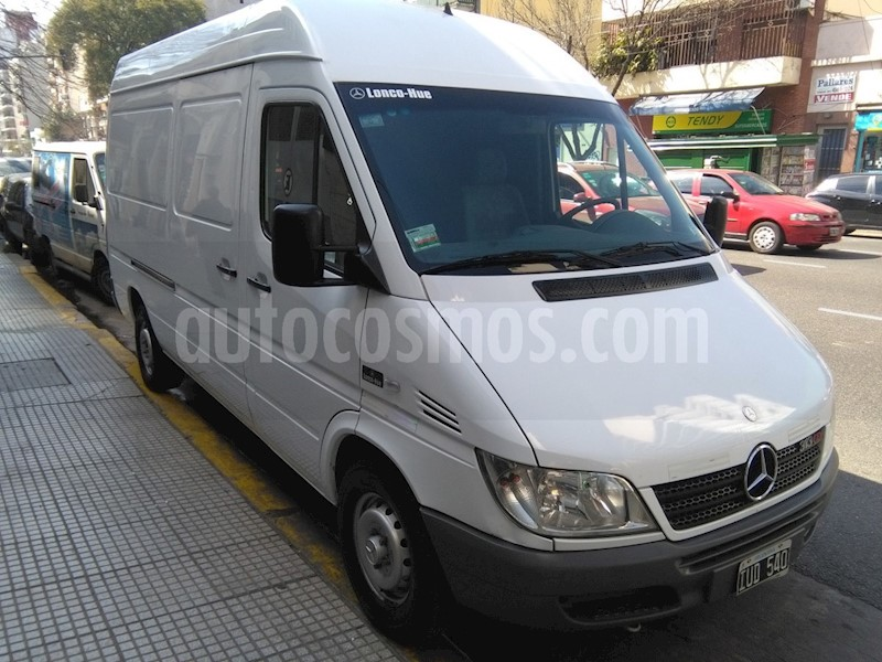 foto Mercedes Benz Sprinter - usado