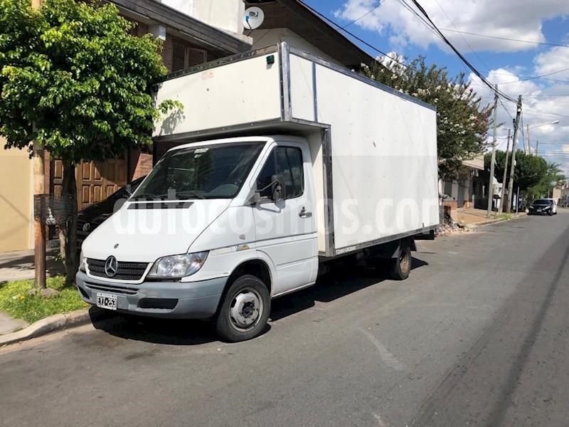 foto Mercedes Benz Sprinter Chasis 413 CDi 4025 usado