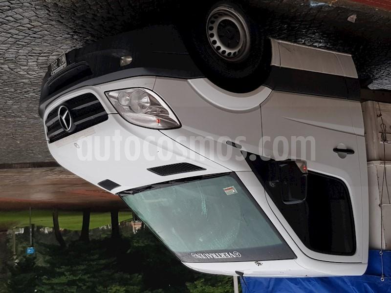 foto Mercedes Benz Sprinter Chasis 415 3665 usado