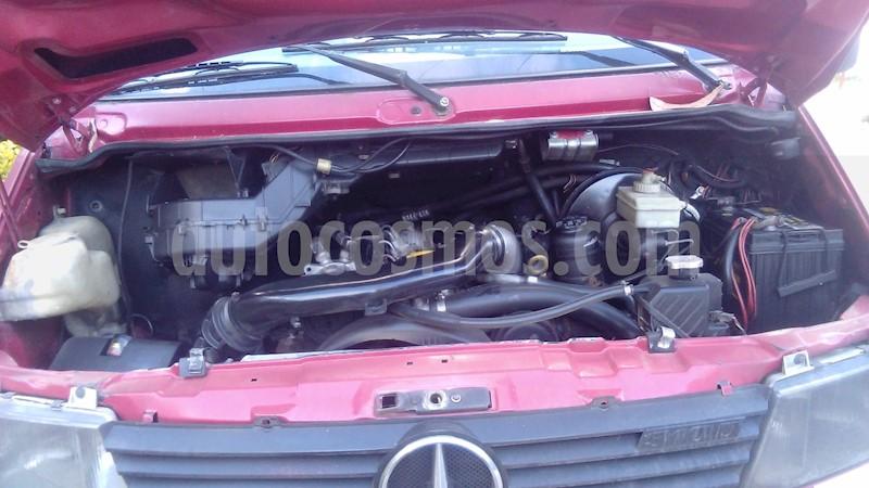 foto Mercedes Benz Sprinter Combi 310 3000 D Standard 9 Asientos usado