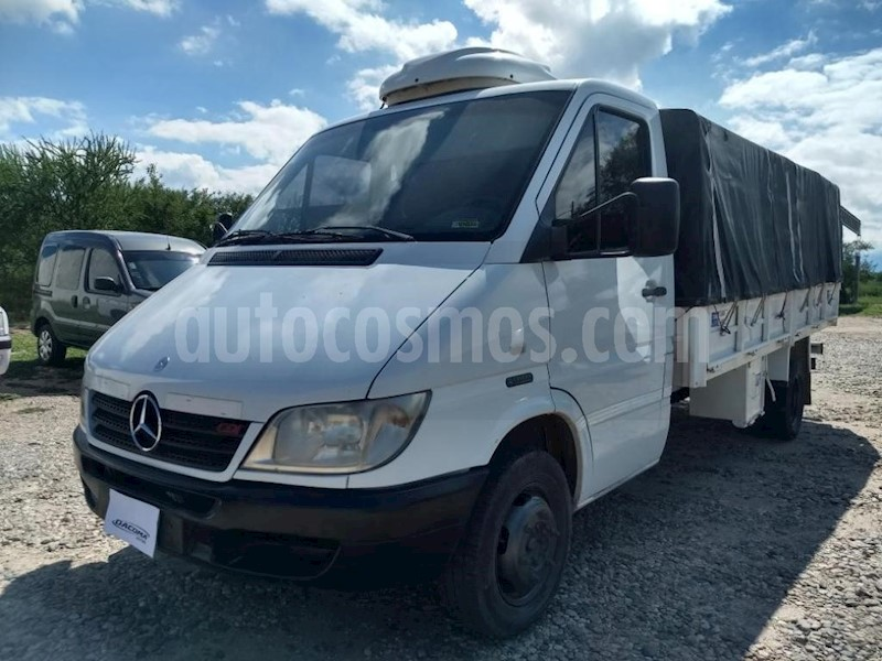 foto Mercedes Benz Sprinter Furgon 313 V2 3000 CDi usado