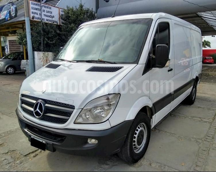 foto Mercedes Benz Sprinter Furgon 415 3665 TN V1 usado