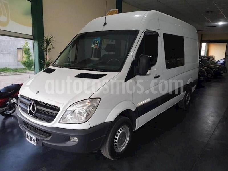 foto Mercedes Benz Sprinter Furgon 415 3665 TN V2 usado