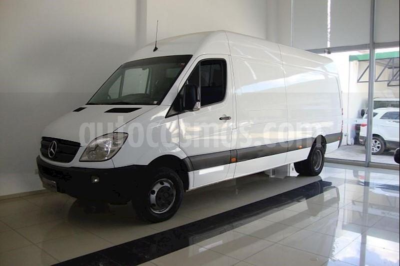 foto Mercedes Benz Sprinter Furgon 515 4325 TE V2 usado