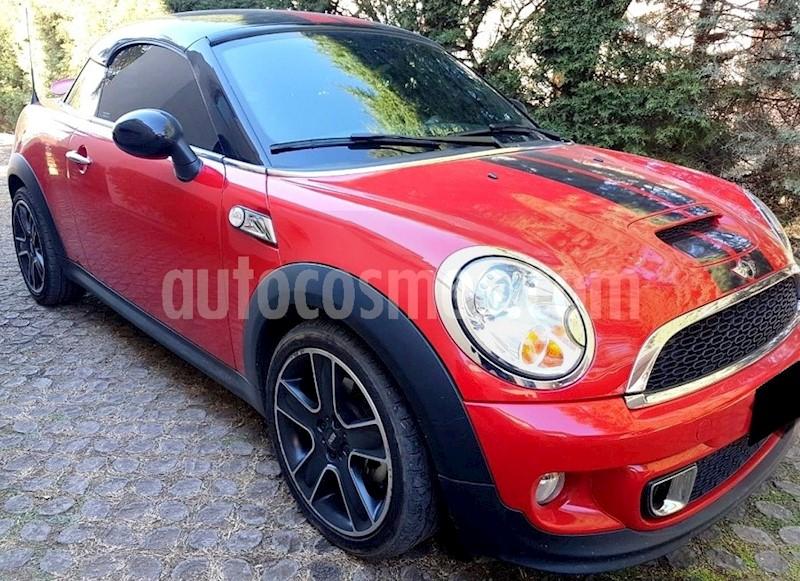 foto MINI Cooper Coupe S usado
