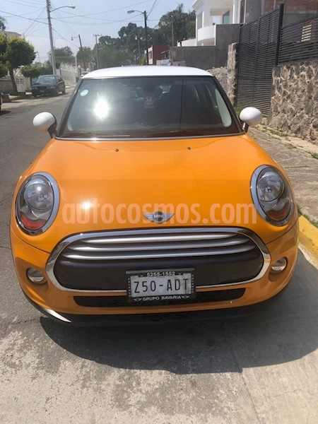 foto MINI Cooper Chili usado