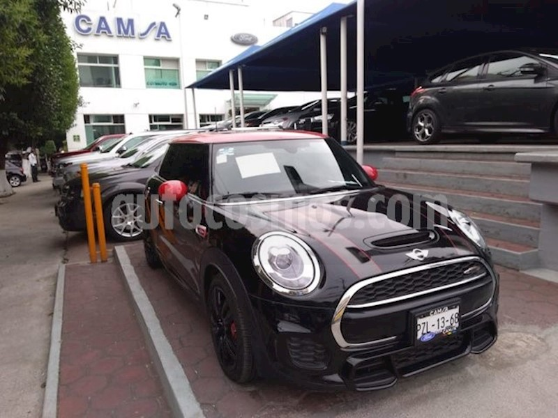 foto MINI Cooper John Works Salt usado