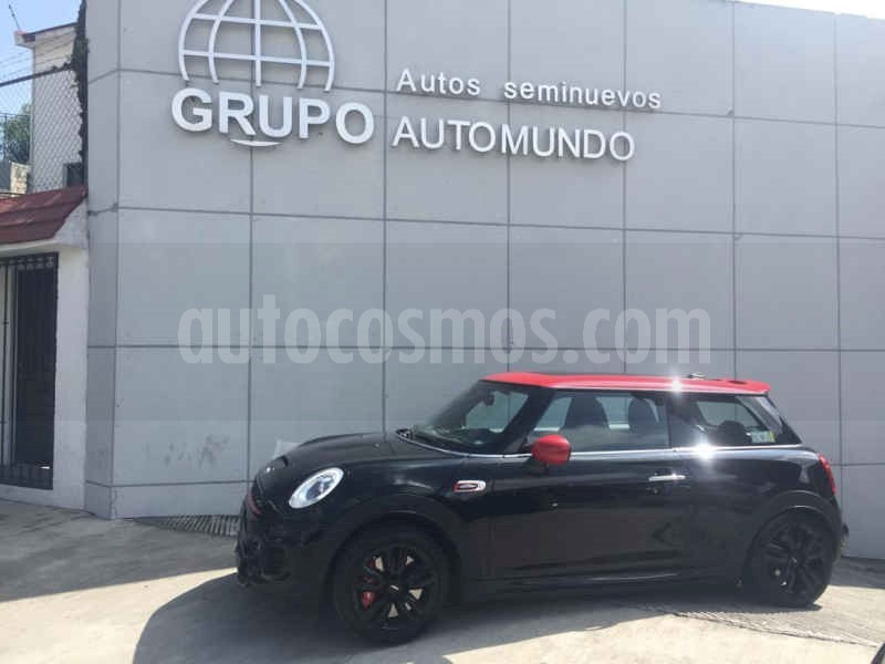 foto MINI John Cooper Works S Countryman Hot Chili ALL4 Aut usado