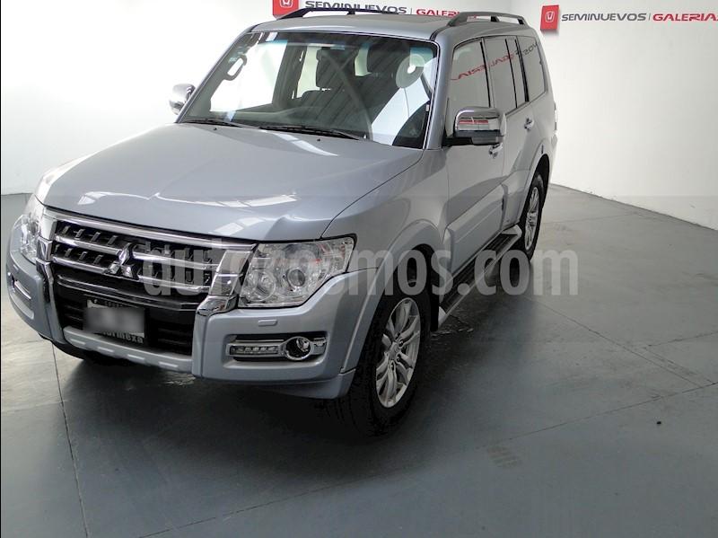 foto Mitsubishi Montero Limited usado