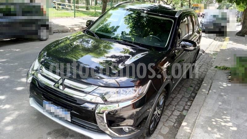 foto Mitsubishi Outlander GLS 2.4 usado