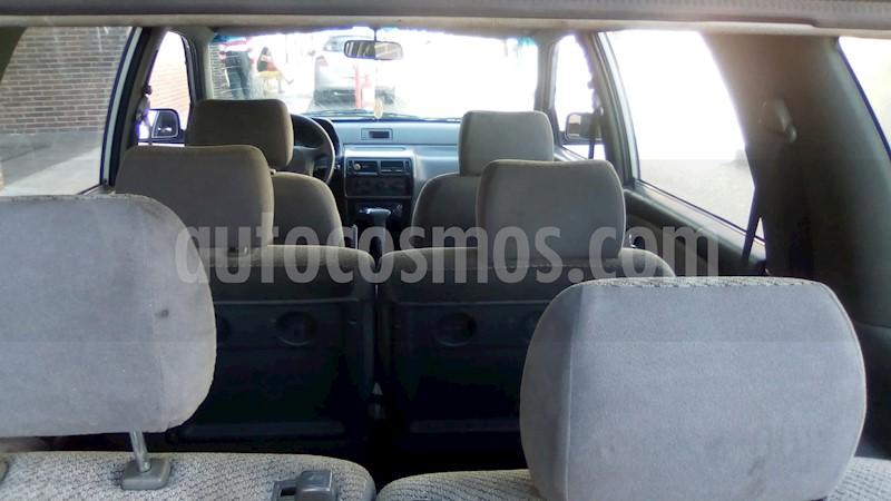 foto Mitsubishi Space Wagon Van usado