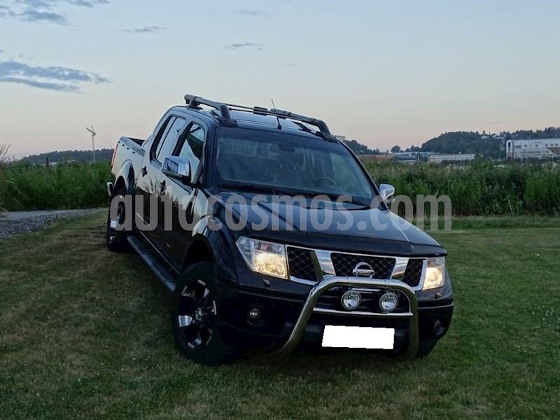 foto Nissan 240 SX LE usado