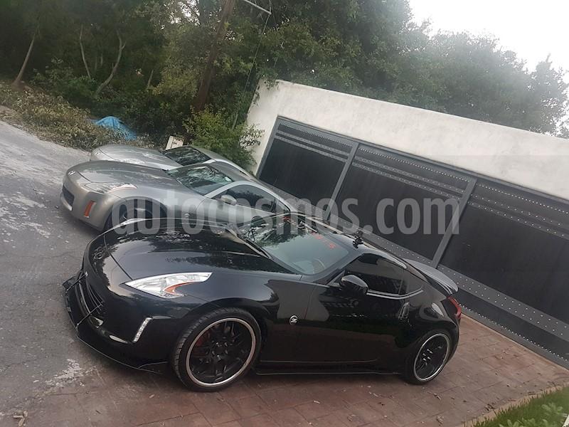 foto Nissan 370Z Touring Aut usado
