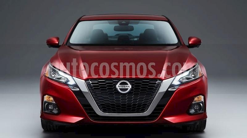 foto Nissan Altima Advance nuevo