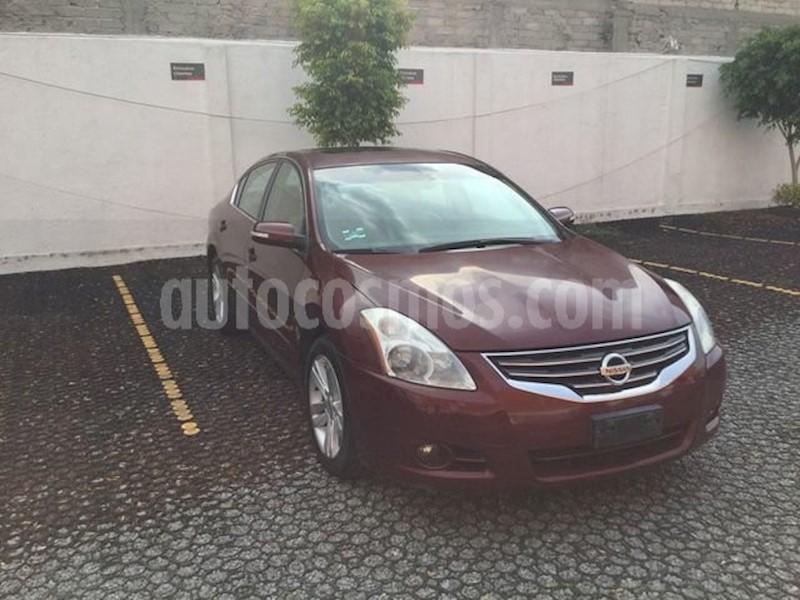 foto Nissan Altima ALTIMA SR 3.5 CVT usado
