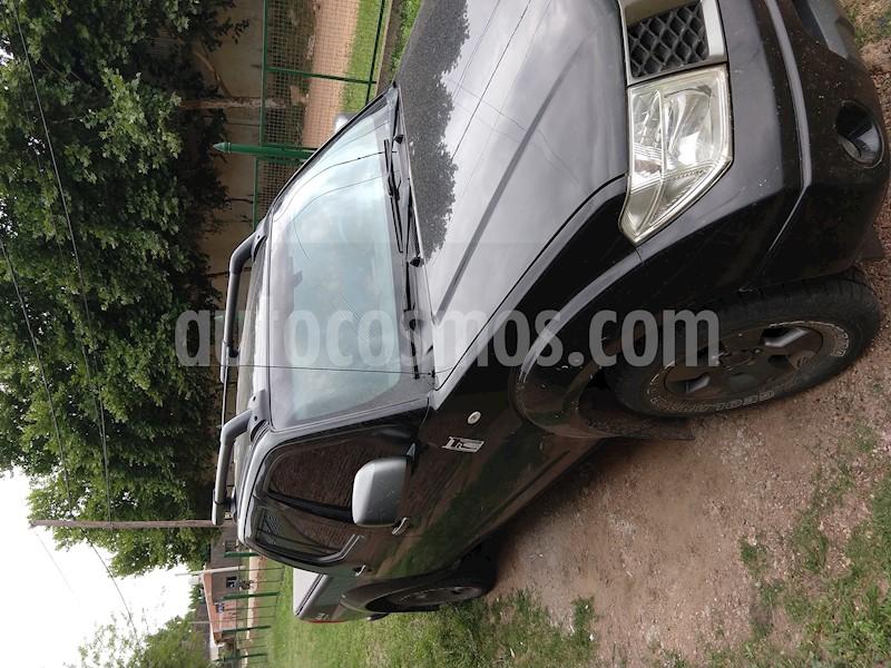 foto Nissan Frontier 4x4 2.5 TDi Attack Aut usado