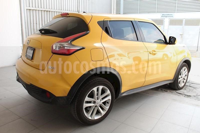 foto Nissan Juke Exclusive usado