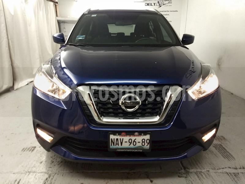 foto Nissan Kicks Advance Aut usado