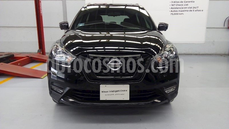 foto Nissan Kicks Edicion Especial Dark Light Aut usado