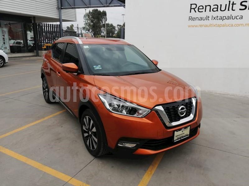 foto Nissan Kicks Exclusive Aut usado