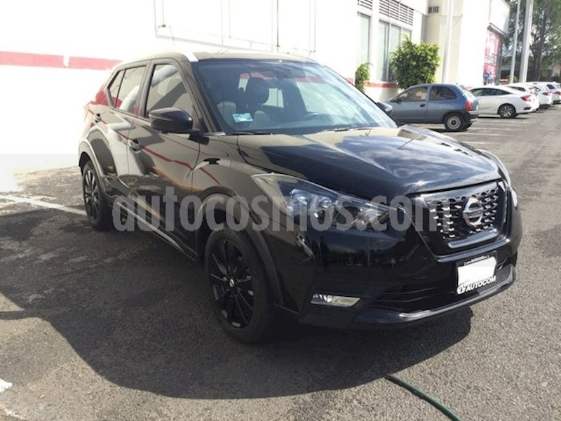 foto Nissan Kicks KICKS DARK LIGHT usado