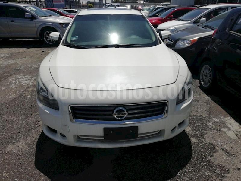 foto Nissan Maxima Exclusive usado
