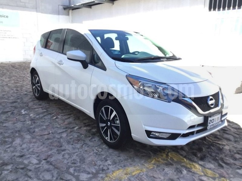 foto Nissan Note NOTE ADVANCE CVT usado