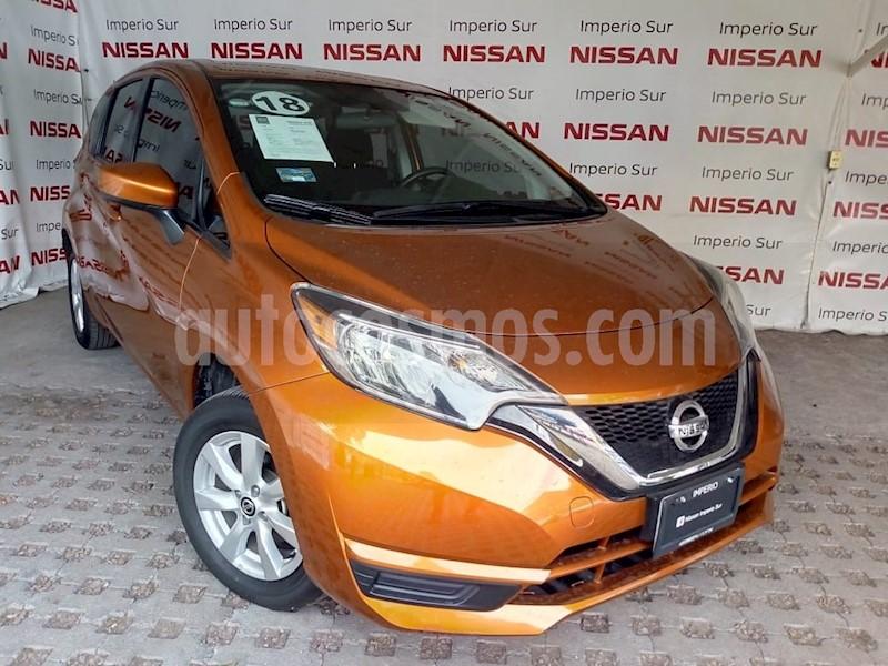 foto Nissan Note Sense usado