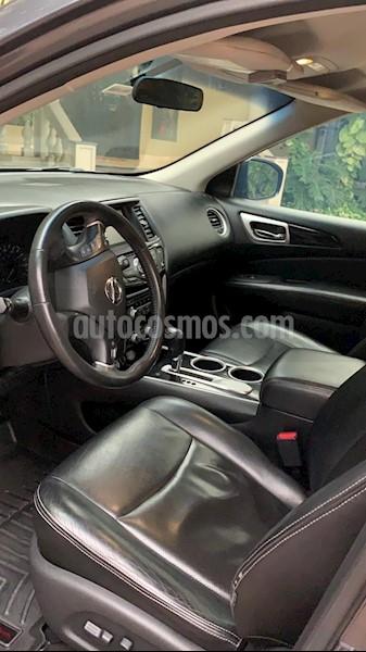 foto Nissan Pathfinder 3.5L Advance usado