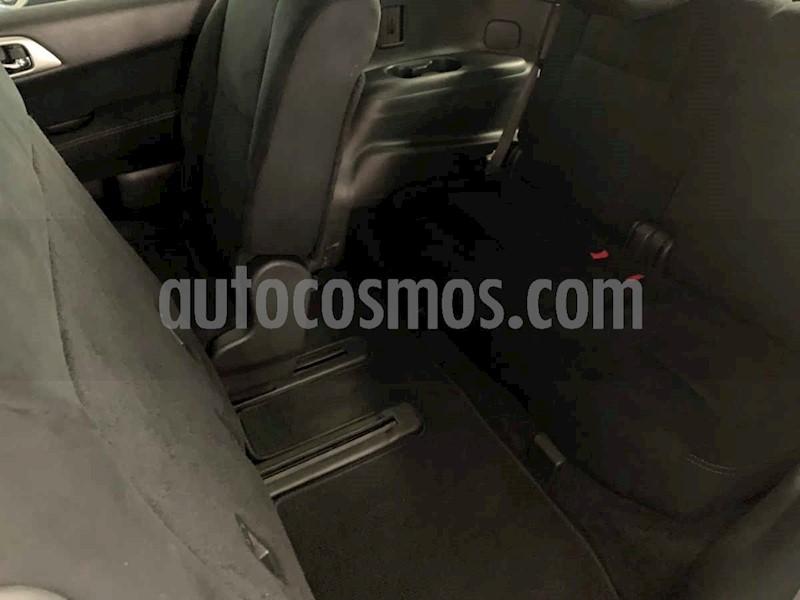 foto Nissan Pathfinder Sense usado