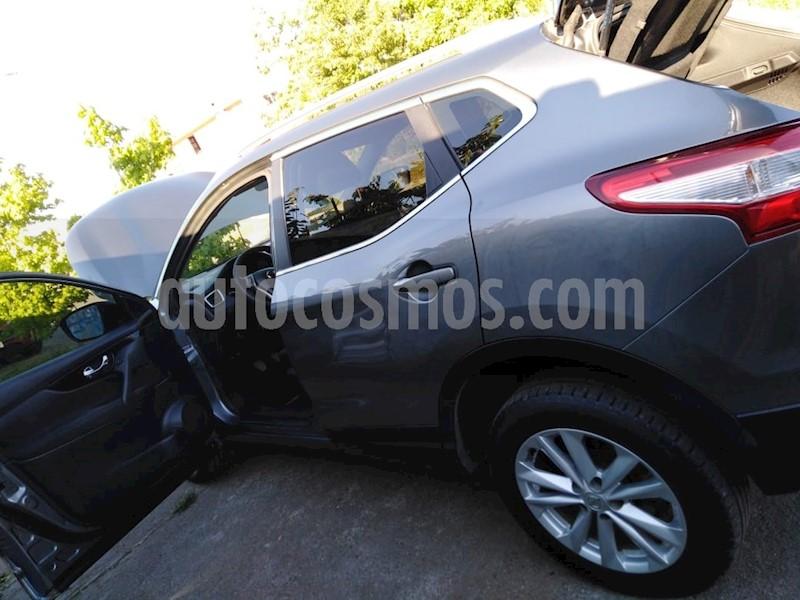 foto Nissan Qashqai 2.0L 4x2  usado
