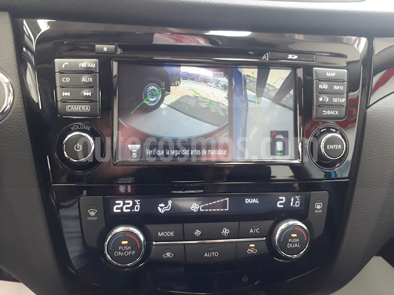 foto Nissan Qashqai 2.0L Exclusive 4x4 Aut  nuevo