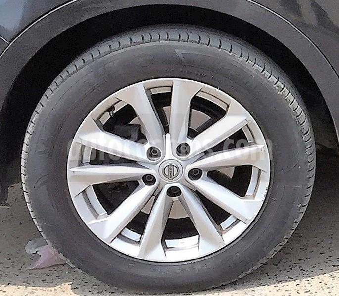 foto Nissan Qashqai 2.0L Sense  Usado