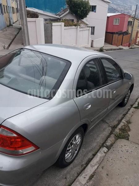 foto Nissan Sentra 1.6 SW usado
