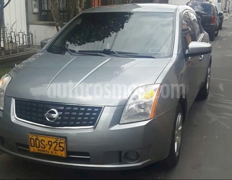 foto Nissan Sentra 2.0L E usado