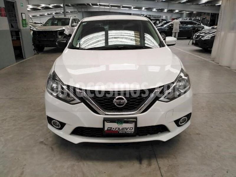 foto Nissan Sentra 4p Advance L4/1.8 Man usado