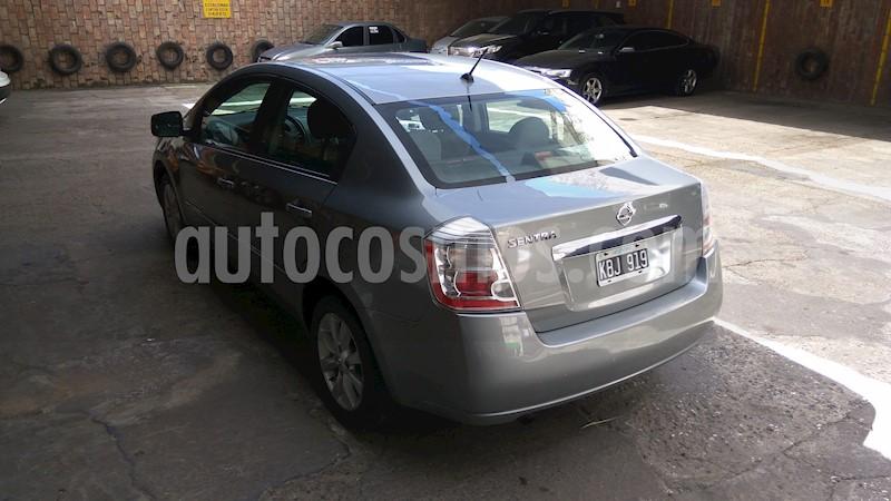 foto Nissan Sentra Acenta usado
